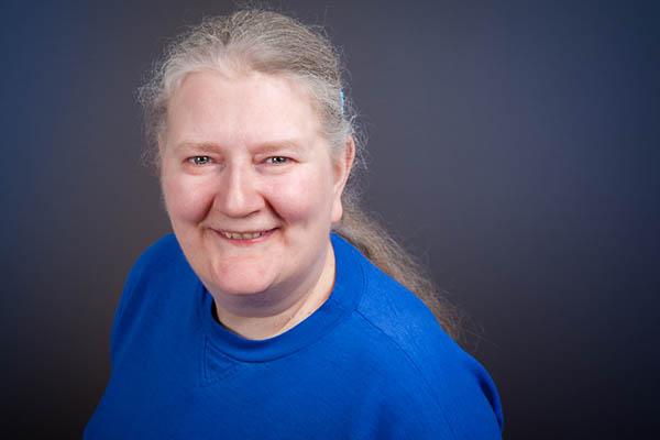Professor Diane Beauchemin