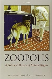 Zoopolis cover