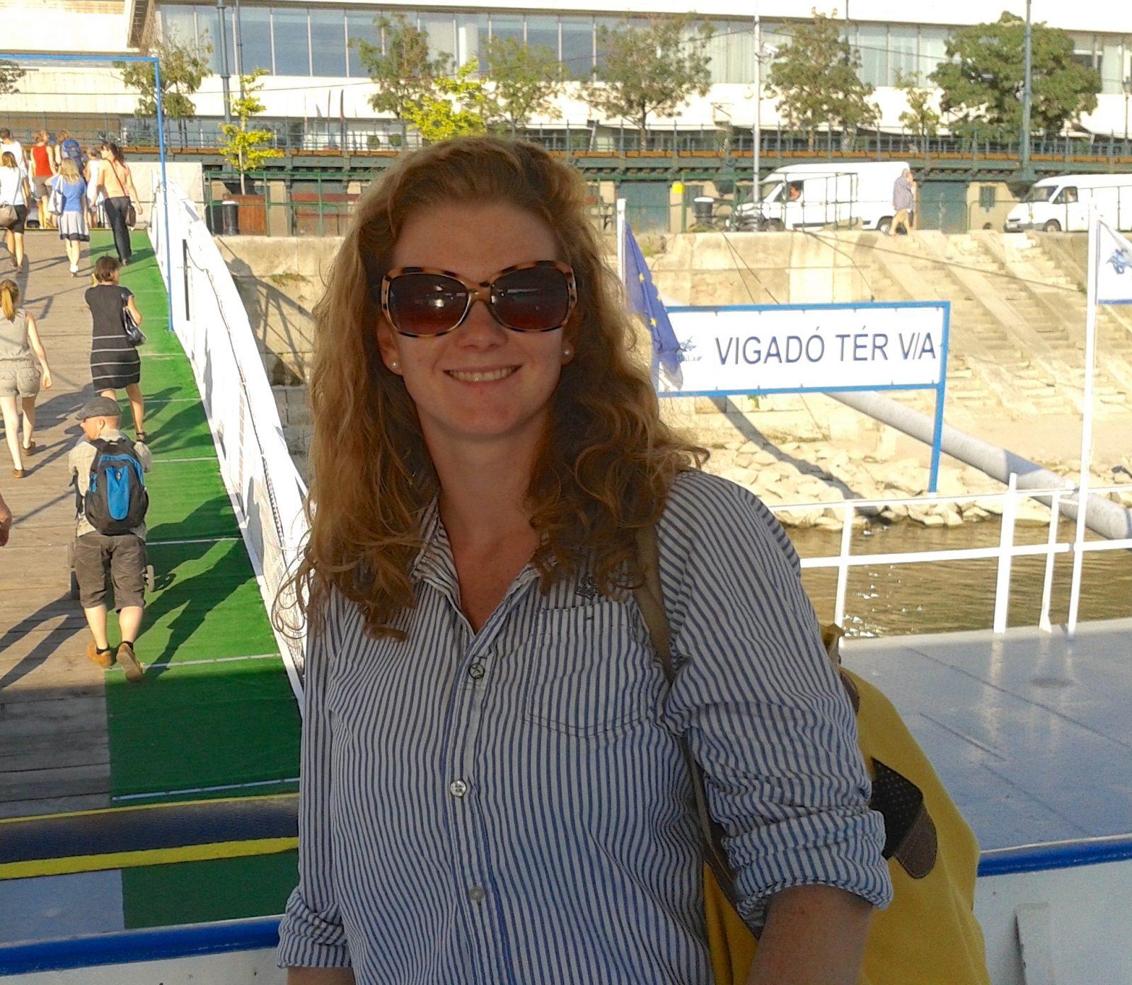 Dr. Alexandra Liebich