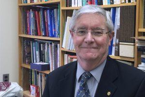 Dr. Alistair MacLean