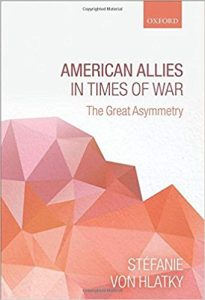 American Allies cover