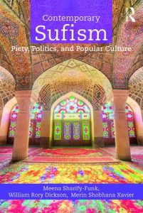 Contemporary Sufism cover