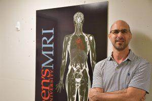 Dr. Tim Solomans