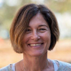 Dr. Margaret Moore
