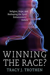 Winning the race? Cover