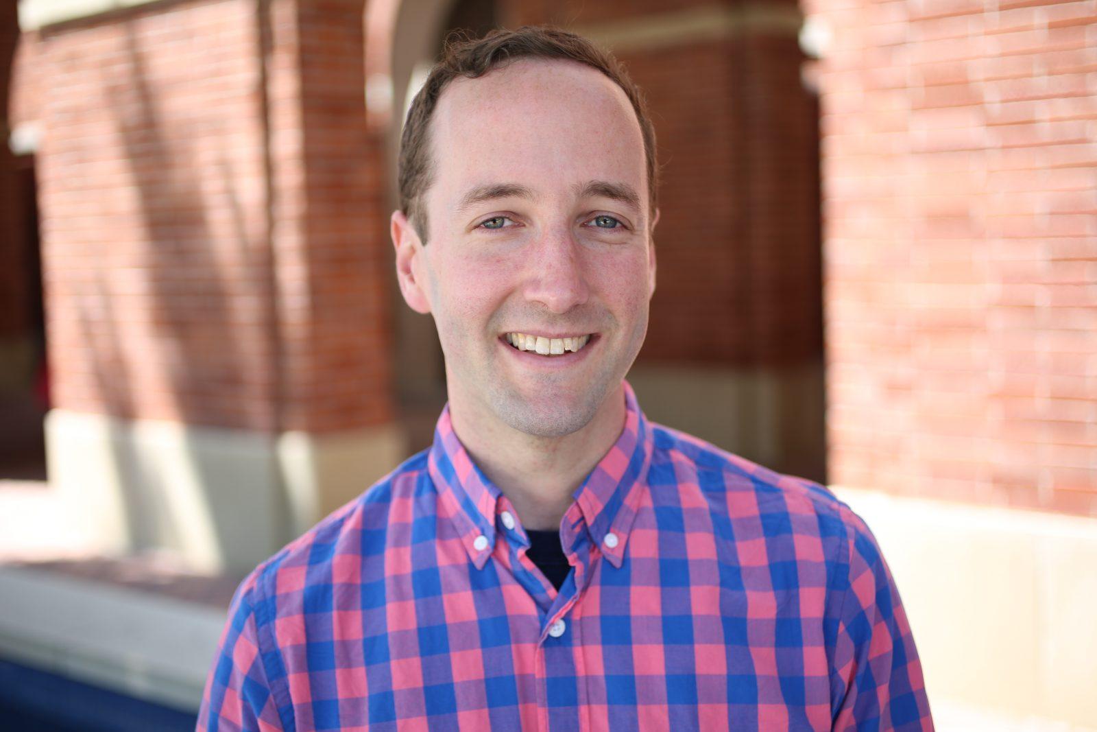 Dr. David Hauser