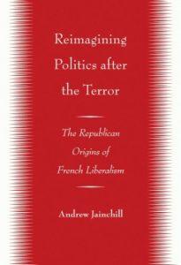 Reimagining Politics after the Terror