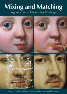 Mixing and Matching - Approaches to Retouching Paintings