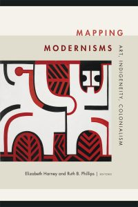 Mapping Modernism