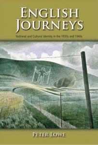 English Journeys - Peter Lowe