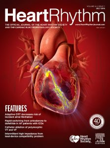 heart rhythm vol 16