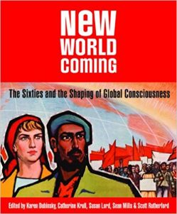 new world coming cover