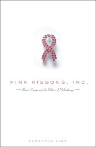 Pink Ribbons Inc. Cover