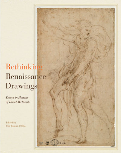 Rethinking Renaissance Drawings cover