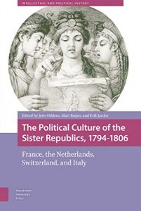 The political culture of the sisters republic cover